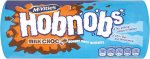 Farmfoods - Milk Chocolate Hobnobs - 89p