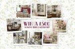 Win a Laura Ashley Spring Home Refresh worth £500 @ Laura Ashley @ Facebook