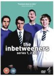 The Inbetweeners Series 1-3 DVD Boxset (£7 - Sainsburys)