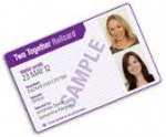Two Together Railcard now available nationwide from £27