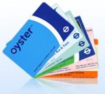Have an annual Travelcard in London? Remember to load your gold card onto your Oyster AND get a Network Railcard (worth £30) for friend/family for £1!