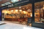 Free Croissant and a Coffee @ Paul!