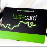 Free 30 day Tastecard, no obligation, just name and address - offer ends today
