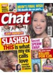 CHAT Puzzles Issue 10 (ends 18.03.2014)