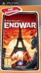 Tom Clancy's End War (PSP) £3.80 NEW @ Zavvi