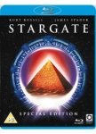 Stargate Special Edition Blu-Ray £4. Sainsbury's Entertainment.