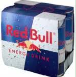 Red bull energy drink 6 x 250 ml only £4  @ Morrisons