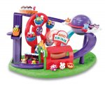 Moshi Monsters Micro Theme Park Playset £7.40 @ Amazon Delivered Free To Amazon Locker