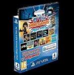 PS VITA Indie Games Mega Pack (10 games + 4GB card) £17.99 @ base.com (Pre-Order)