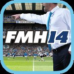 Football Manager 2014 Handheld £2.99 @ Google play
