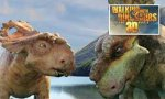 WIN! A seven-night family break to the Isle of Wight to walk with 'dinosaurs' @ Asda