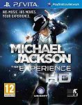 Michael Jackson: The Experience HD (PS Vita) £3.25 Delivered @ The Game Booth Via eBay