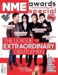 NME Magazine Subscription - £1 per week.