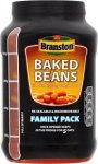 Branston Beans 1kg family pack - 69p at Home Bargains