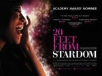 SFF: 20 feet from Stardom on 10th March at 6.30pm