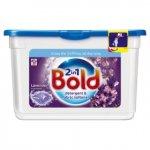 Bold 2 in 1 All Fragrances Liquid Capsules 20 Washes £3 @ Asda