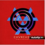 CHVRCHES - The Bones Of What You Believe (CD + FREE Autorip) £7.20 delivered @ Amazon (£5.71 with Prime / £10+ spend / Locker delivery)