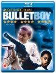 Bullet Boy (Blu Ray - Used VGC) £2.86 delivered @ Amazon (Zoverstocks)