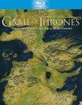 Game Of Thrones Season 1-3 -Blu-ray- £45 @ Tesco Direct