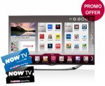 LG TV - LG 42LA620V - 3D, Freeview HD, 1080p £499.95 @ John Lewis