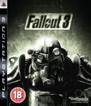 Fallout 3 - PlayStation 3 (Pre-Owned VGC) £2.79 delivered @ Amazon (Zoverstocks)