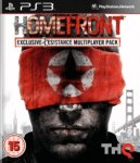 Homefront [Limited Edition] (Pre-Owned) - PlayStation 3 delivered £1.99 @ GAME