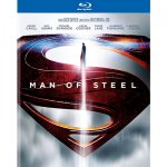 Man of Steel Blu-Ray £10 instore @ Sainsbury