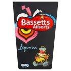540g Bassett's Liquorice Allsorts/ Jelly Babies or Maynards Wine Gums £2 @ Sainsbury's
