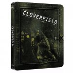 Cloverfield blu ray steelbook £5.25 @ Amazon and sold by RevisionNet