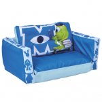 Monsters University inflatable flip out sofa was £29.99 now £9.99 + £3.95 P&P  @ bigredwarehouse
