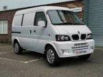 14 Plate DFSK Loadhopper Van Only £6362.80 (Derby Motorpoint)