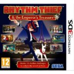 Rhythm Thief 3DS Game @ Argos just £4.99! INSANELY CHEAP!