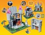 Character Building Scooby Doo Draculas Castle Playset - half price £24.99 (RRP:£49.99) @ Amazon & Argos