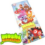 Moshi Monsters Sleeping Bag £4.99 @ Home Bargains Free Store Collection