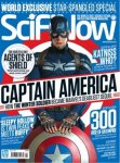Magazine SCIFI NOW 3 issues for £1