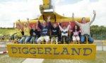 Diggerland Durham Family Pass half price - £40 via TFM Radio