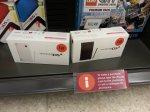 Nintendo dsi £40.00 at sainsbury Kingsgate East Kilbride X2 left on shelf