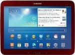Samsung Galaxy Tab 10.1 Wi-Fi 3 red - £131 @ Amazon Italy