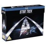 Star Trek: The Original Series - Complete Box Set Blu-ray £69.99 @ Zavvi