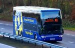 megabus manchester to london from £4