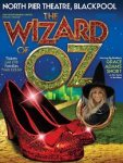 Wizard of oz show Blackpool + afternoon tea £18 for 2 or £10 just for tickets