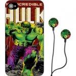 Marvel Earbud Headphones and iPhone 5 Case - Hulk £9.99 from £22.99 @ Argos