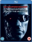 Terminator 3 BLU-RAY £2.02 used good at play/pressplay