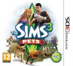 The Sims 3 Pets - 3DS £7.99 Sold by games-n-console-land and Fulfilled by Amazon.  (free delivery £10 spend/prime/locker)