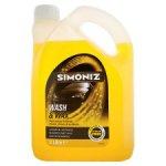 Simoniz Wash & Wax 2 litre 50% off £4 @ Tesco