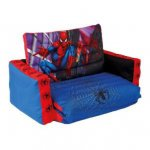 Spider-man sofa £12.99 @ bigredwarehouse (free collection or roughly £3.32 courier)