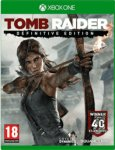 Tomb Raider Xbox One - Digital Download £19 Xbox Store