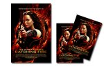Win the Hunger Games boxset and book trilogy @ My Bliss