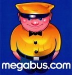 Manchester to Leeds £4.50 return - Megabus