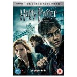 Harry Potter And The Deathly Hallows: Part 1 (2 Discs) DVD, Used - VeryGood,  £1.49 Free delivery @ play / zoverstocks